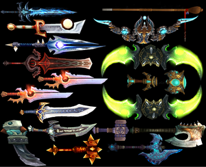 These four rare & expensive items will return in Classic WoW – WCG